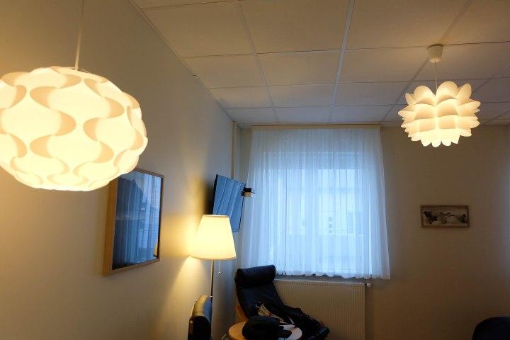 Coziest Hotel inIceland